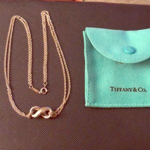 Authentic Tiffany &Co.